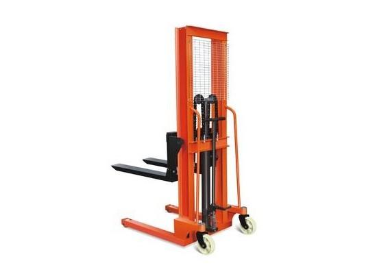 CTY-A hydraulic stacker